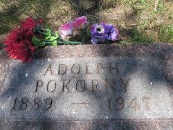 Adolph Pokorny
