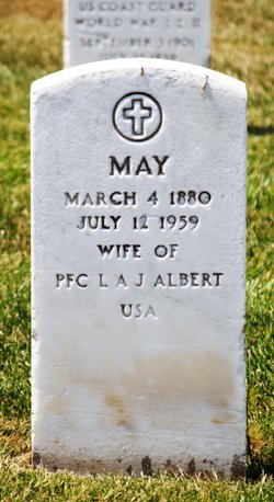 May Albert