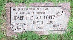 Joseph Izeah Lopez