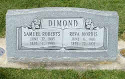 Reva <I>Morris</I> Dimond
