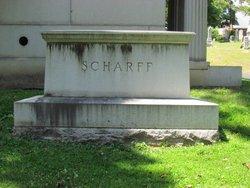 Carrie <I>Bernheimer</I> Scharff