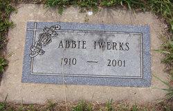 Abbie Iwerks 1910 2001 Find A Grave Memorial