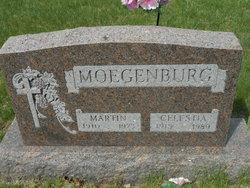 Celestia Moegenburg