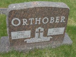 Carl H. Orthober