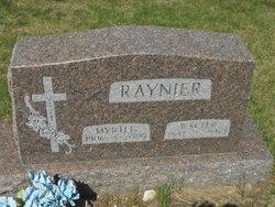 Myrtle Raynier