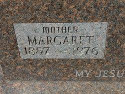 Margaret <I>Stoeger</I> Vertz