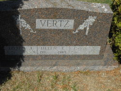 Cyril Fred Vertz