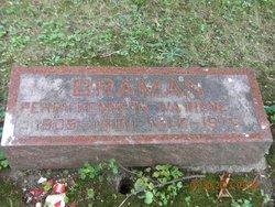 Perry Kenneth Braman