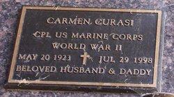 Carmen Curasi