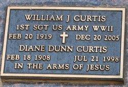 Diane Dunn Curtis