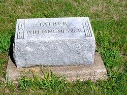 William F. Messick