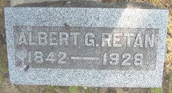 Albert G Retan