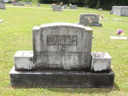Sarah Elizabeth <I>Smith</I> Baugh