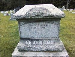 John Lowe Anderson