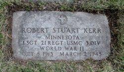 Robert Stuart Kerr