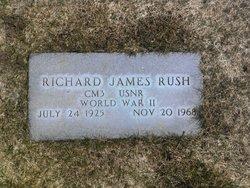 Richard James Rush