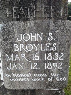 John Summerfield Broyles