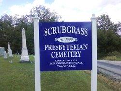 Scrubgrass Presbyterian Cemetery