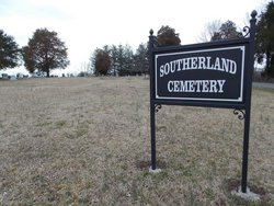 Southerland Cemetery