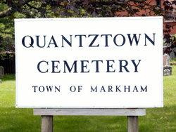 Quantztown Cemetery