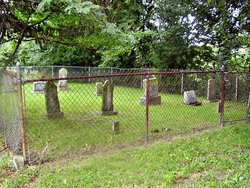 Stockdell Family Cemetery