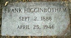 Frank Higginbotham