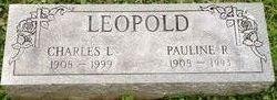 Charles L Leopold