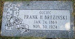 Frank H. Brezinski