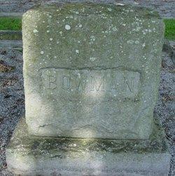 William Aiken Bowman