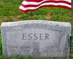 Anthony Esser