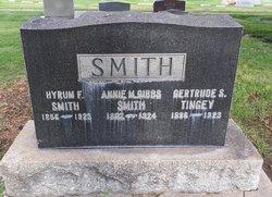 John Gibbs Smith