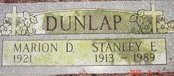 Stanley Elmer Dunlap