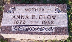Anna Eliza <I>Kinkaid</I> Clow