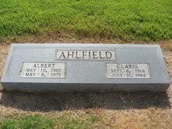 Claris <I>Byrd</I> Ahlfield