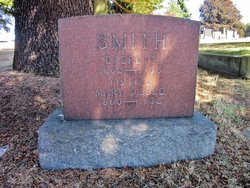 Edward Everett Smith