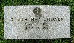 "Estella May ""Stella"" <I>Parker</I> DeHaven"