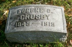 Eugene Charles Crosby