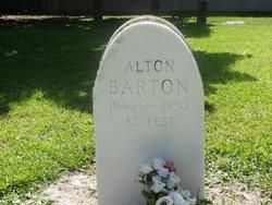 Alton Barton