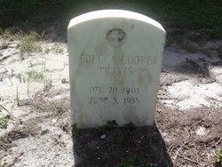 Rebecca Cooper Travis