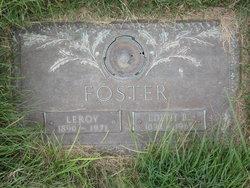 Edith B. Foster