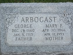 George Arbogast
