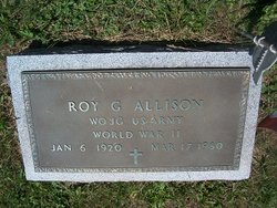 Roy G. Allison