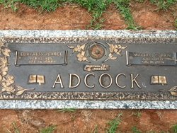 Mitchell Currin Adcock