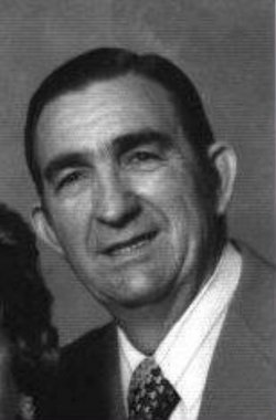 Clarence O McCawley