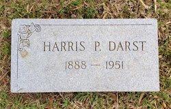 Harris Pearson Darst
