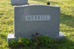 Ralph D Merrill