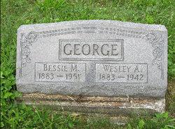 Wesley Ambrose George