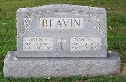 John Felix Beaven