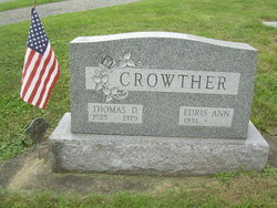 Thomas D. Crowther