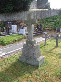Col Hubert Maxwell Lenox-Conyngham
